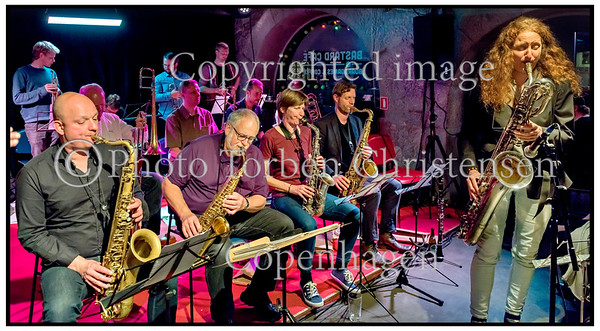 Monday Night Big Band