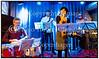 Paradise Jazz,  Niels Thybo,  Henri Benitez, Peter Suwalski, Camila Viancos Holst