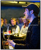 Niels Vincentz, sax, Aaron Parks, piano, Cameron Brown, bas, Billy Hart, trommer
