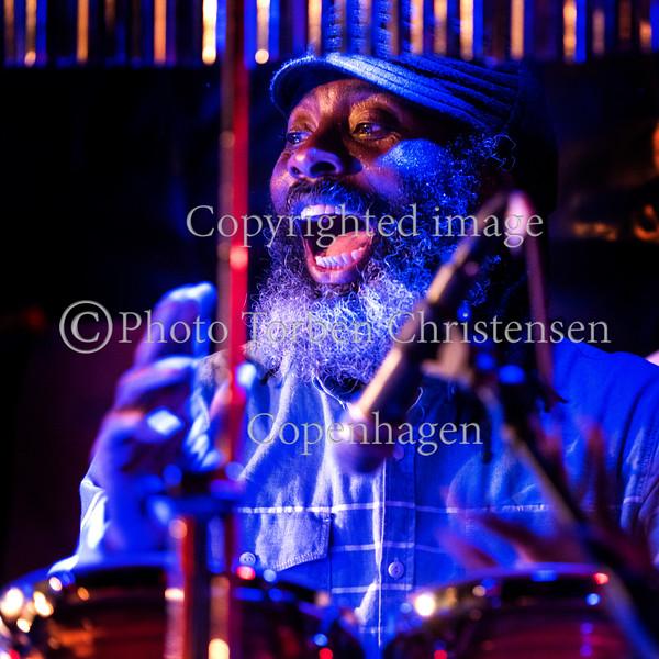 Copenhagen Jazzfestival 2016, Apaloo