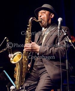 Archie Shepp Jazzhouse 2016