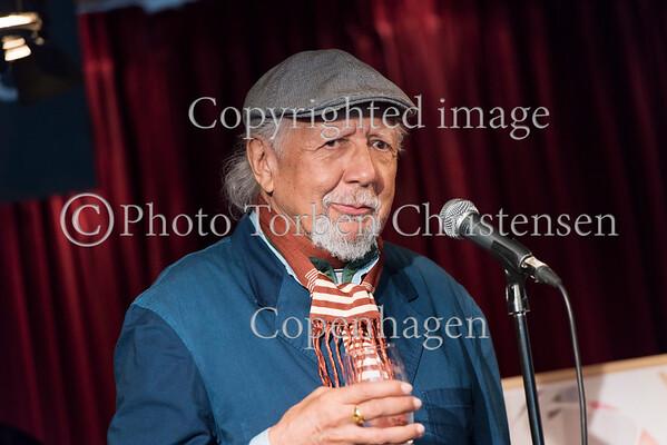 Copenhagen Jazzfestival 2016, Charles Lloyd