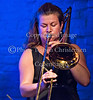 Copenhagen Jazzfestival 2016, Christina Dahl