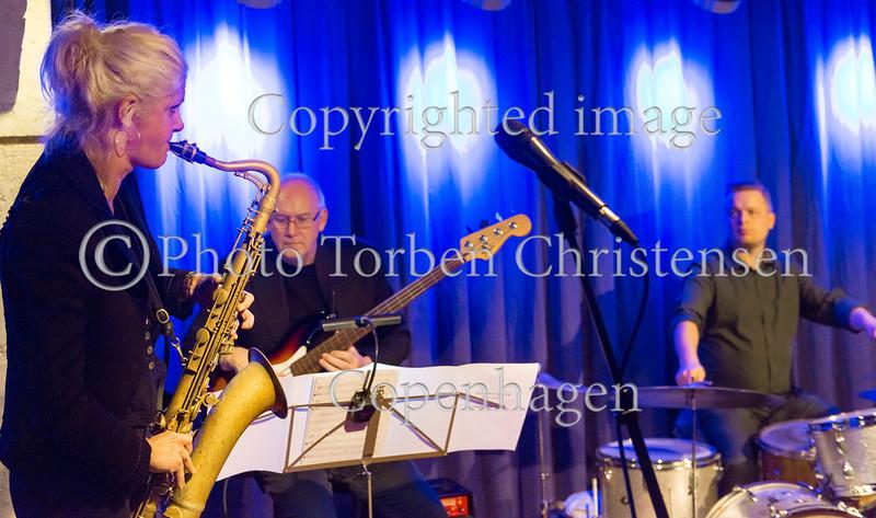 Christina Dahl,  Niclas Knudsen, Jesper Lundgaard, Espen Laub von Lillienskjold