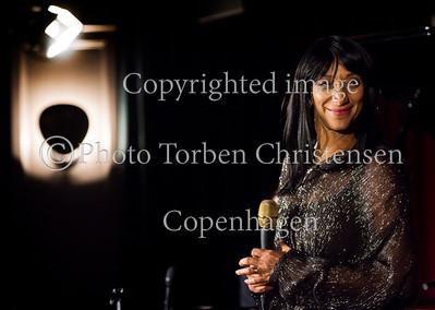 Debbie Sledge, The Standars Copoenhagen 2016