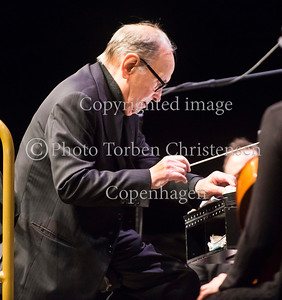 Ennio Morricone,  Forum 2016