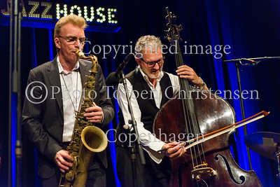 Ginman Dahl Blachmann Jazzhouse 2016