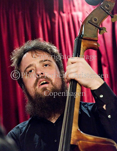 Jerry Bergonzi Quintet, Montmartre 2016