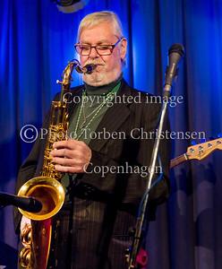Jesper Thilo New Quartet, Paradise Jazz 2016