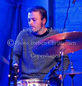 Jesper Zeuthen, Paradise Jazz 2016