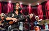 Joyce E Grupo - Cool - CD Release/European Tour i Jazzhus Montmartre 7. oktober 2016. Joyce Moreno (vocal & guitar / BR) Helio Alves (piano / BR) Rudolfo Stroeter (bass / BR) Tutty Moreno (drums / BR) 7. oktober 2016 Photo © Torben  Christensen @ Copenhagen