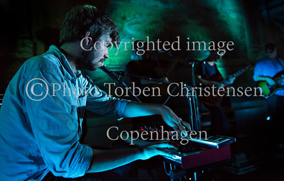 Kentauer, Copenhagen Jazzfestival 2016
