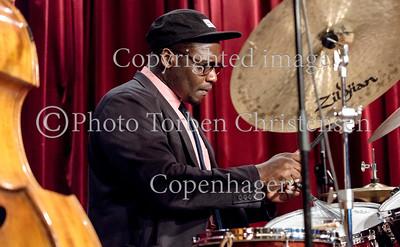 Larry Willis Trio, Copenhagen Jazzfestival 2016 Jazzhus Montmartre