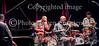 Moholo-Moholo, Charlie Burnham, Pandelis Karayorgis piano, Kresten Osgood