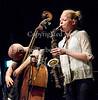 Copenhagen Jazzfestival 2016, Mette Rasmussen Quintet