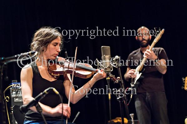 Copenhagen Jazzfestival 2016, Oba Loba