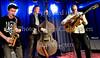 Oilly Wallace, Johannes Wamberg, Daniel Franck