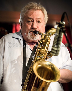 Ronnie Cuber Copenhagen Jazzfestival 2016 Jazzhus Montmartre