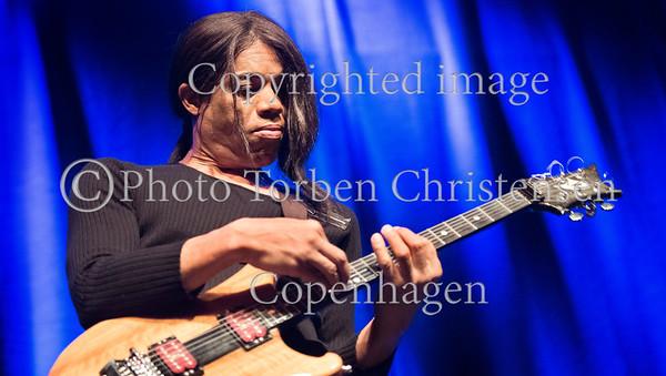 Copenhagen Jazzfestival 2016, Stanley Jordan