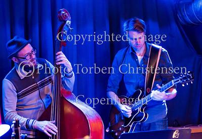 Thomas Agergaard Ok Nok Kongo, Paradise Jazz 2016