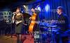 Veronica Mortensen Quartet