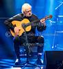 Guitaristen Christian Sievert på scenen ved P8 Jazz Alive 2017  i DR Koncerthuset 31. marts 2017  Photo © Torben  Christensen @ Copenhagen