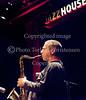 Vinterjazz 2017.  Den amerikanske trio Digital Primitives med Cooper Moore på hjemmebyggede instrumenter på scenen i Jazzhouse lørdag 18. februar 2017  Photo © Torben  Christensen @ Copenhagen
