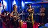 Copenhagen Jazz Festival 2017.  Vestafrikansk-dansk jazzmøde i Paradise Jazz søndag 9. juli 2017. med sangerinden  Elivava Mensah fra Ghana og, blandt andre Ayi Solomon - percussion   Photo © Torben  Christensen @ Copenhagen