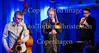 Fredrik Lundin De Fem på nye Eventyr i Paradise Jazz 28. marts 2017. Fredrik Lundin (saxes), Tomasz Dabrowski (tp), Petter Hängsel (tb), Joe Illerhag (b), Anders Provis (dr)  Photo © Torben  Christensen @ Copenhagen