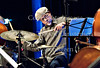 Vinterjazz 2017.  Den danske trompetist Kasper Tranberg med  sin