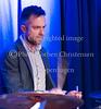 Kjeld Lauritsen Trio feat. Live Foyn Friis i Paradise Jazz 12. december 2017.  Kjeld Lauritsen (HB3), Live Foyn Friis (vo), Bo Møller (g), Rasmus Lund (dr)  Photo © Torben  Christensen @ Copenhagen