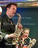 Juleafslutning med Niels jørgen Steen Monday Night Big Band feat. Bobo Moreno i Paradise Jazz 18. december 2017. Photo © Torben  Christensen @ Copenhagen