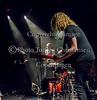 Mythic Sunship i Jazzhouse 29. april 2017  Photo © Torben  Christensen @ Copenhagen