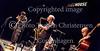 Rodrigo Amado - saxofon, Chris Corsano - trommer, Joe Mcphee - saxofon, Kent Kessler - kontrabas på scenen i Jazzhouse  2. marts 2017.   Photo © Torben  Christensen @ Copenhagen