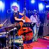 Vinterjazz 2017. Von Bülow/Lauer Quartet i Paradise Jazz 16. februar. Christina von Bülow - altsax, Johannes Lauer - trombone, Anders AC Christensen - bas, Jeppe Gram - trommer   Photo © Torben  Christensen @ Copenhagen