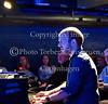 Fredrik Moth Five featuring Mathias Heise i Paradise Jazz
