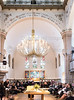 Vinterjazz 2018. Jazzgudstjeneste i Brorsons kirke