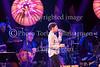 Den belgiske sangerinde Melanie Biasio og DR Big Band ved den årlige P8 Jazz Alive koncert i DR Koncertsalen fredag 9. marts 2018