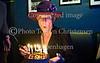 Vinterjazz 2018  Tove Enevoldsen med fødselsdagskage på sin 78 års fødselsdag