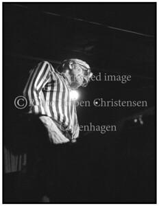 Gil Evans Montmartre 1981