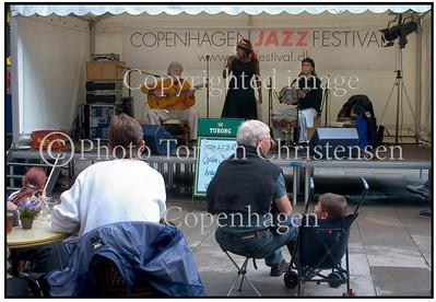 Jazz festival 2004