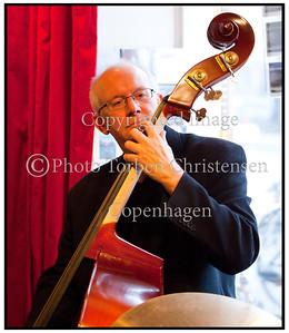 Jesper Thilo, JazzCup