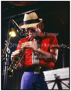 John Scofield, Dave Liebmann 1980