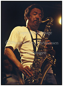 Johnny Griffin 1979