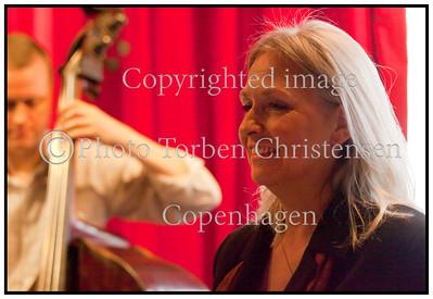 Mona Larsen 2009