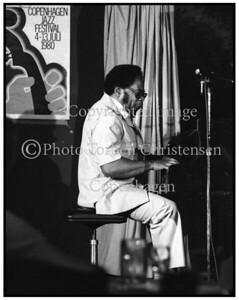 Roland Hannah 1980