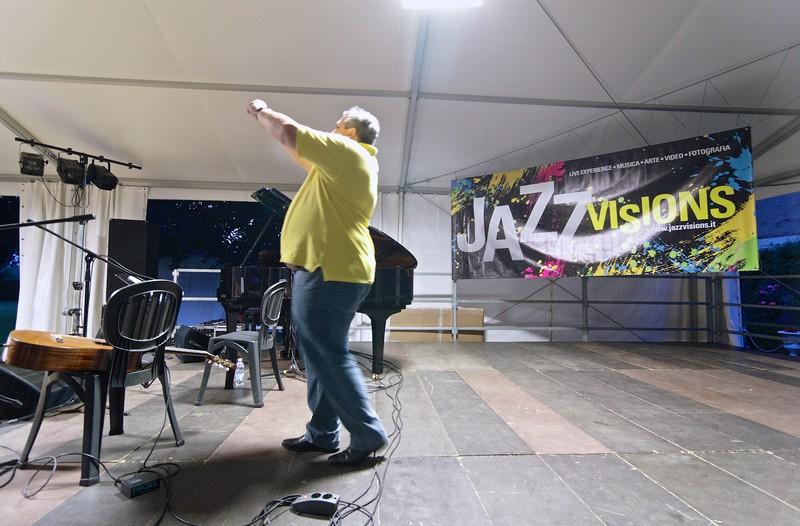 jazz enthusiast