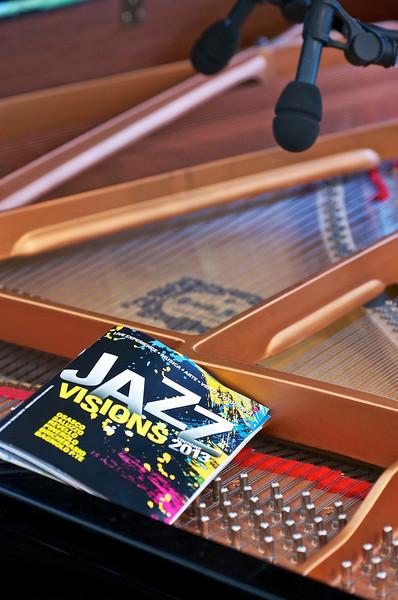 JazzVisions 2013