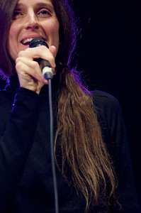Vanessa Tagliabue Yorke