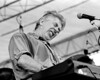 John Mayall performs at the New Orleans Jazz & Heritage Festival on May 3, 1991.